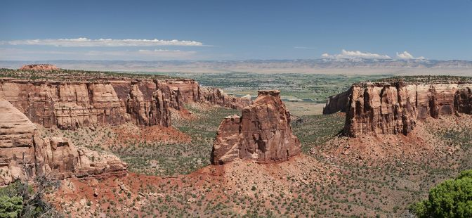 Red Rim Canyons